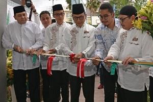masjid indonesia di jepang