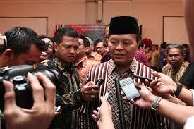 hidayat wakil ketua mpr