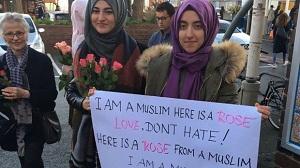 muslim london mawar