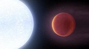 planet kelt 9b