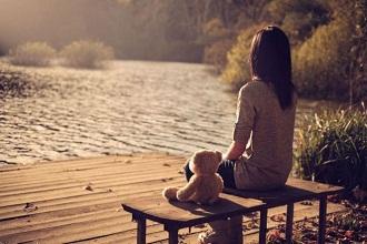 kesepian