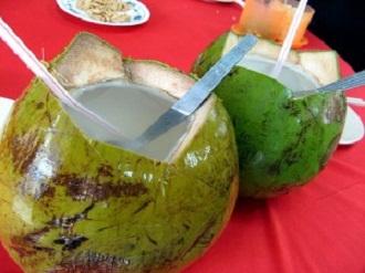 air kelapa