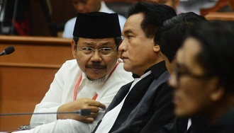 judicial review HTI