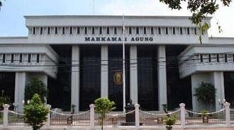 kantor mahkamah agung