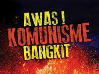komunisme bangkit