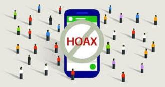 hoax ilustrasi