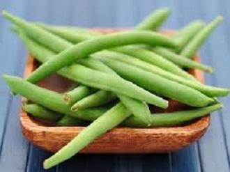 buncis sayuran