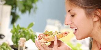 makan enak sehat
