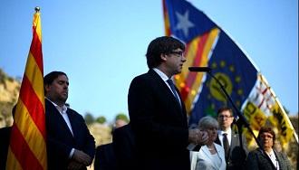 presiden catalan