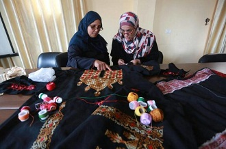 produk palestina
