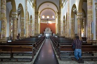 gereja brazil