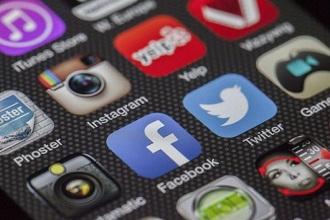 media sosial jerman