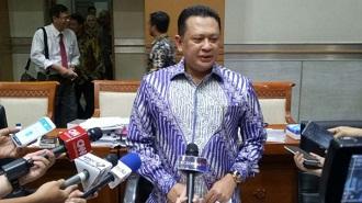 bambang soesatyo ketua dpr