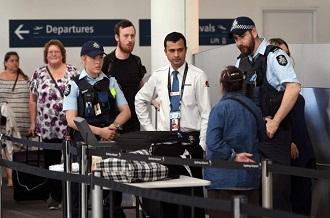 bandara australia