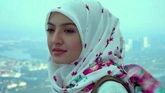 raline shah hijab