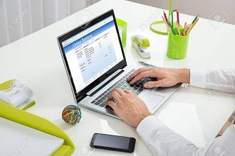 rekening banking online