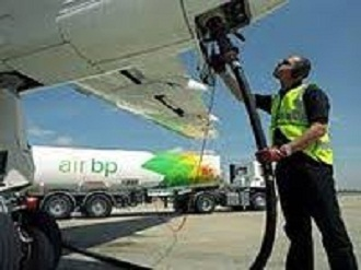 avtur pesawat