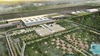 bandara new yogyakarta