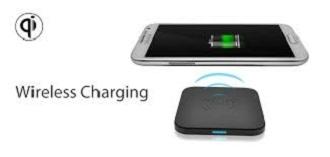 charging wifi