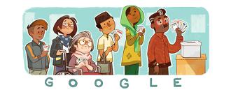google dodle