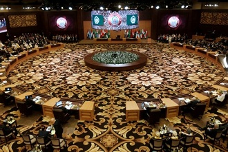 liga arab tunisia