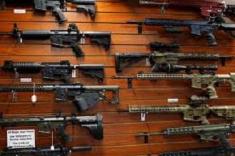 toko senjata nz