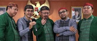 grup nasyid snada