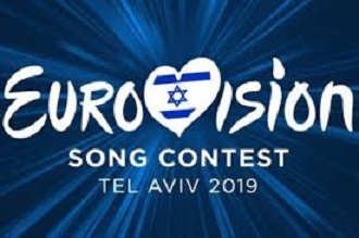 kontes lagu eurovision iIsrael