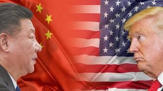 perang dagang china vs amerika
