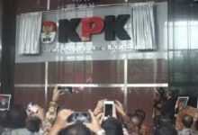 kpk gambar logo