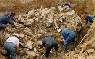 pembantaian srebrenica