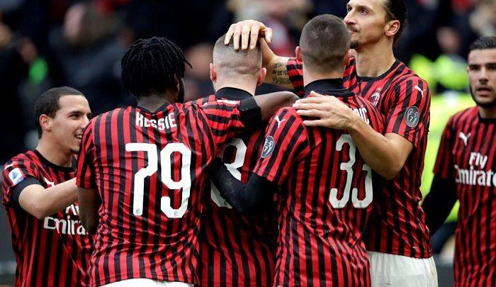 AC Milan Gagal Raih Gelar, Pioli Minta Skuad Bisa Hebat di ...
